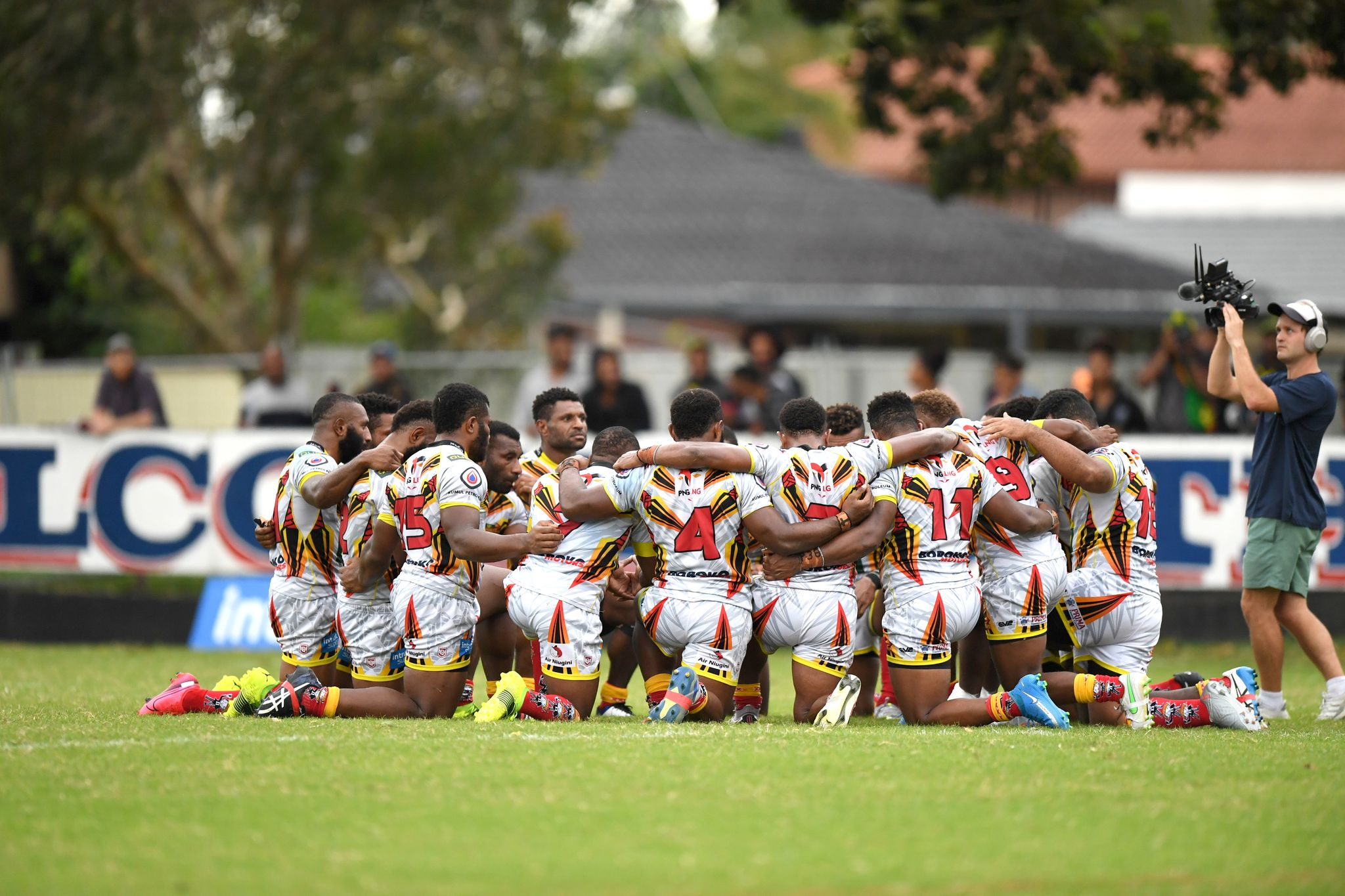 Kokoda Cup in sight of SP PNG Hunters