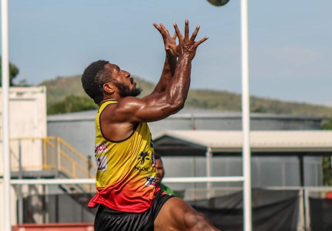 Jokadi Bire continues to improve
