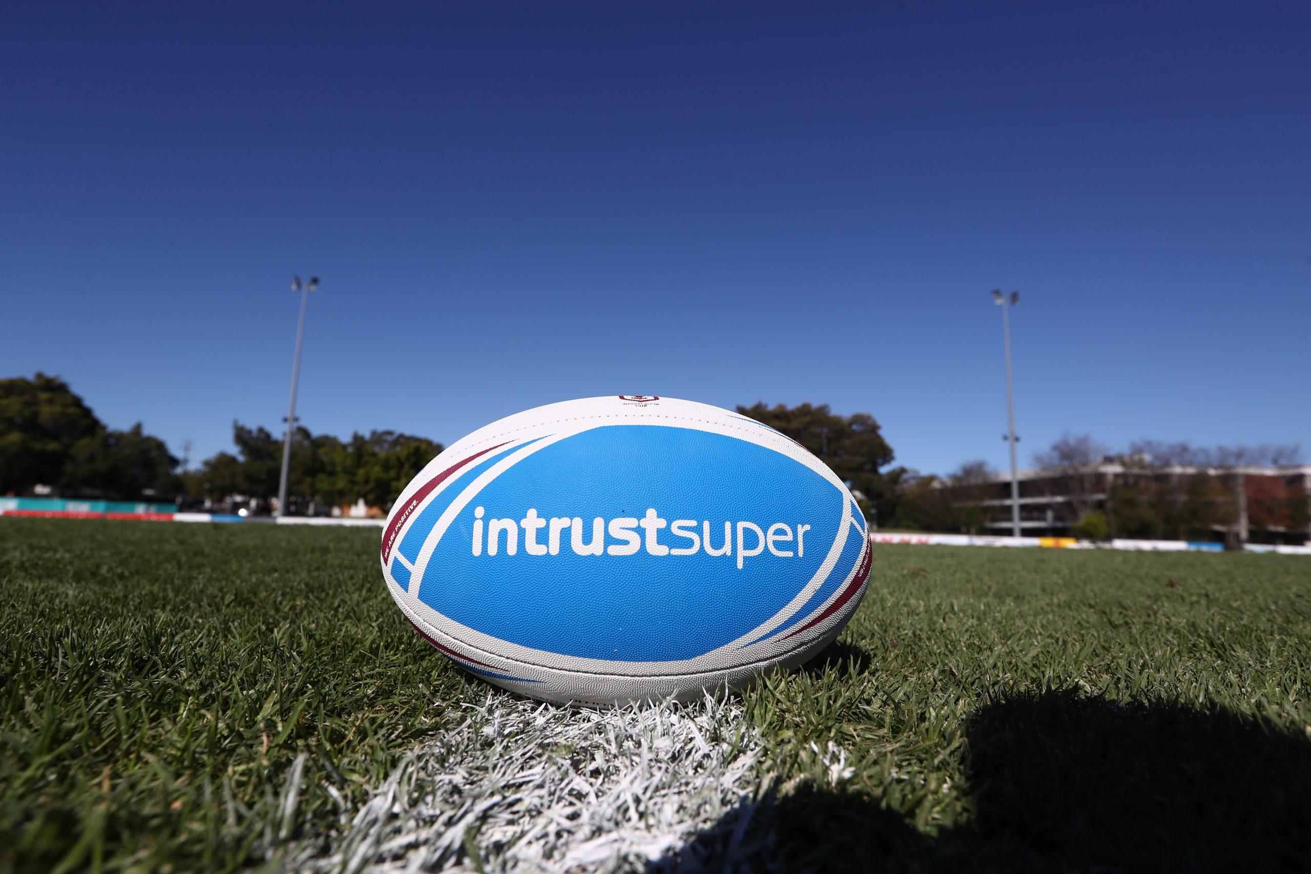 Weekend Intrust Super Cup matches cancelled